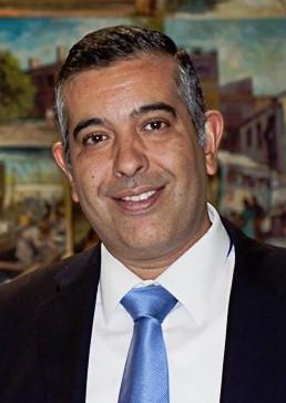 Alberto Yagües Marco