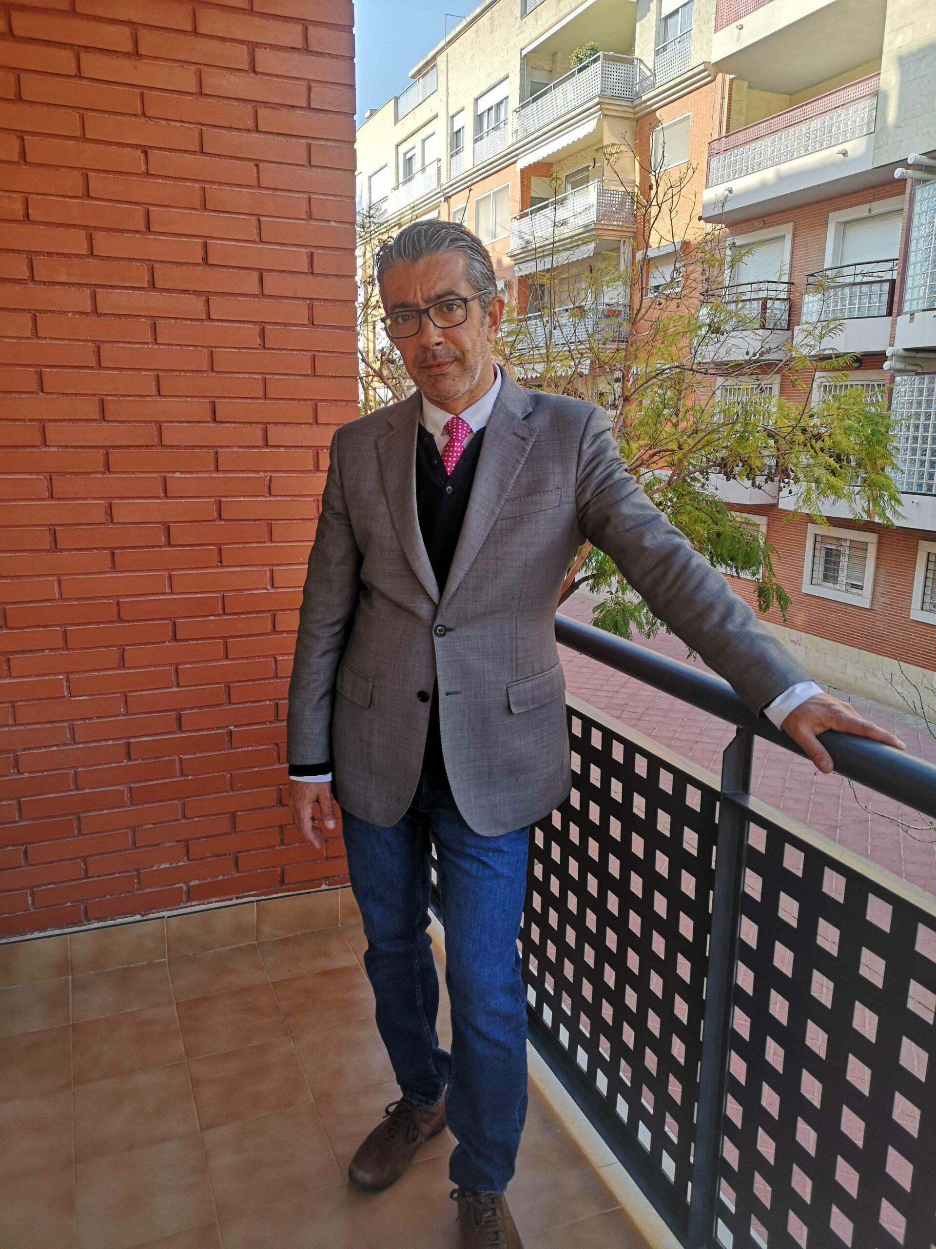 Manuel D. Yagües Marco